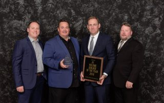 2018 Butler Western Region Volume Builder - Fleming West