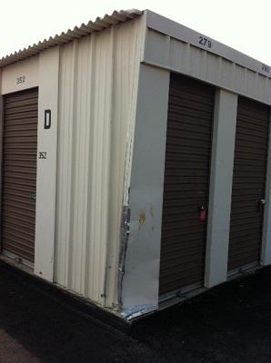 Storage Facility Repairs