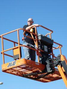 Lift Safety Training